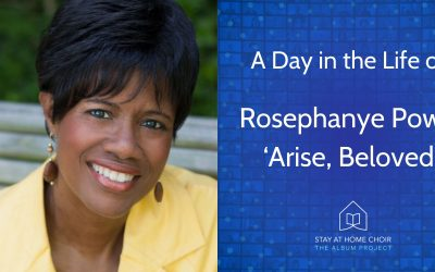 A Day in the Life of Choral Composer Rosephanye Powell