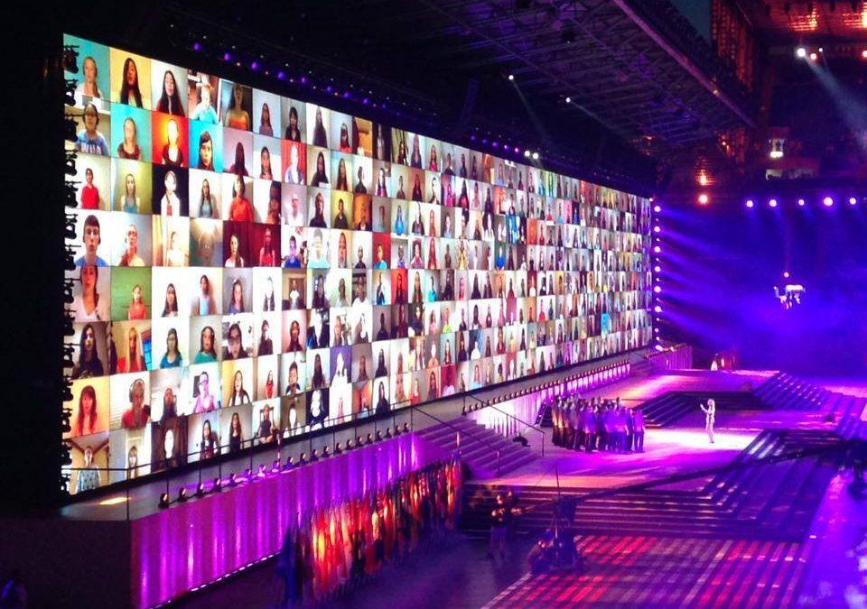 Ten Times Virtual Choirs Stole the Show