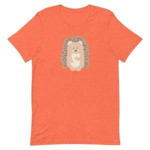 (New!) All Hedgehog T-Shirts